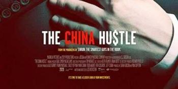 Screening of The China Hustle: Discussion of Global Finance, Kotu Centre