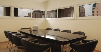 Serviced Offices. Meeting Rooms. Central Jerusalem. Flexible Arrangements Available