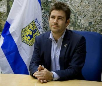 Ofer Berkovitch is the Only Candidate for Zionist Residents of Jerusalem: An Interview with Janglo