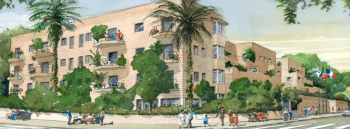 Neve Shalem: The Boutique Senior  Residence & Assisted Living Solution - Arnona, Jerusalem