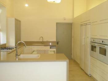 Katamon, Wonderful, Renovated Apartment For Rent, 3 Rooms, Arab Style, High Ceiling