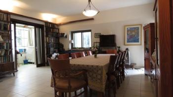 Rare Apartment in the best Rehavia Location (Abarbanel)