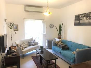 3br - Fully Furnished, Totally Renovated, AC, Balcony, Private Parking