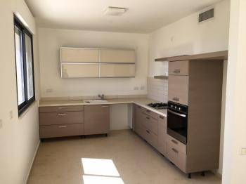 3br - Beautiful apt in Abu Tor, Fully Furnished, Balcony, View, Pool Parking