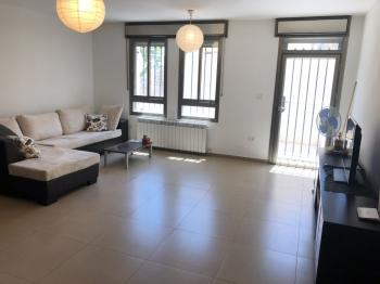 3br - Brand New APT in Talbieh, Totally Renovated, AC, Heating and Garden