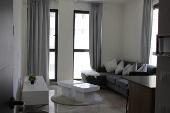 3br - Beautiful APT in Abu Tor, New, Balcony, Views and Parking