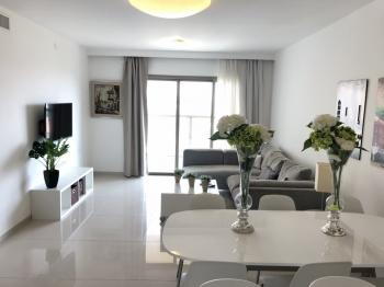 2br - Beautiful APT in City Center, Brand New Complex, Fully Furnished Balcony