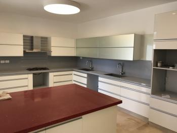 3br - Brand new apt in New Arnona, View, Balcony, Parking, Furnished