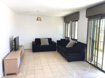 2br - Great apt in Abu Tor, Old City view, Private complex, Pool, Parking
