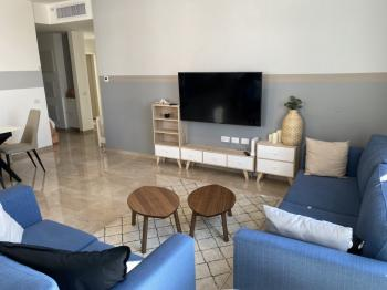 3br - Beautiful apt in Abu Tor, Fully Furnished, New appliances + VIEW!!