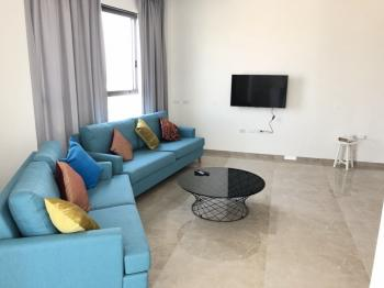 1br - Renovated Studio in CASPI street, New and Clean, Including Utilities