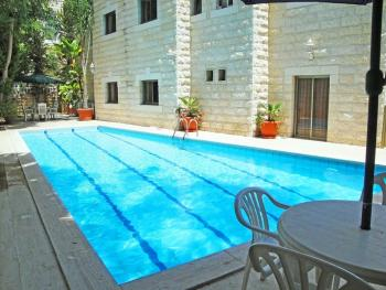 1br FULLY FURNISHED studio Apartments, ALL INCLUSIVE, free wifi