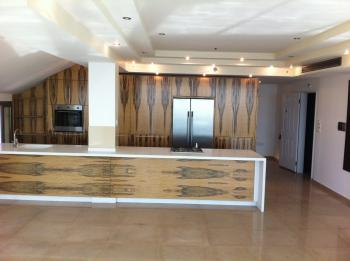 3br - Brand New Garden APT in Talbieh, Private Parking and Elevator