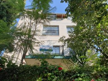 For Sale in Jerusalem Israel in Rehavia a Luxurious Private Villa