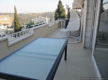 Gorgeous Penthouse, spectacular view of the Dead Sea