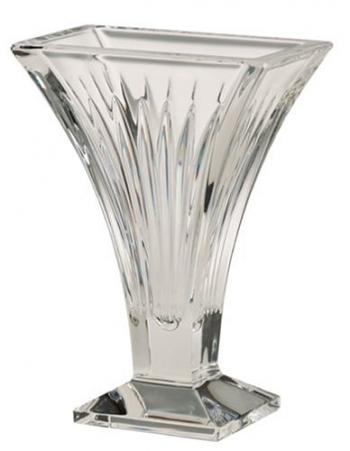 Waterford Crystal Clarion Vase - Brand New