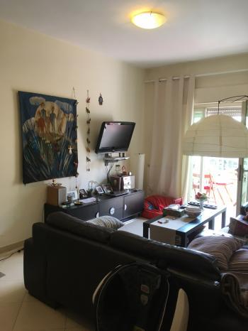 Beautiful 4.5 rooms apartment in Rechavia Talbia