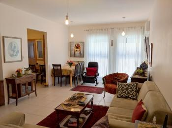 Great 3BR Apt For Salein Arnona Hatzeira