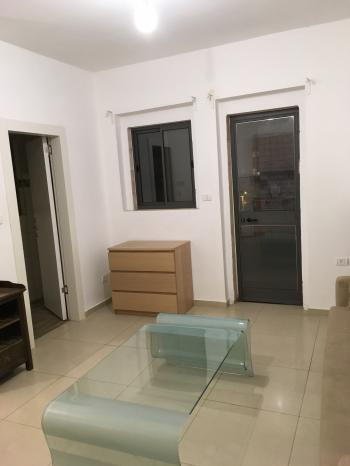 Very beautiful Studio apartment on the 2th floor in the heart of Jerusalem
