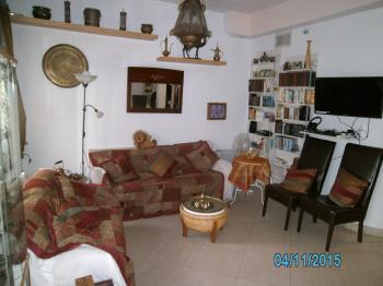 Kosher Holiday Vacation apartment - Jerusalem