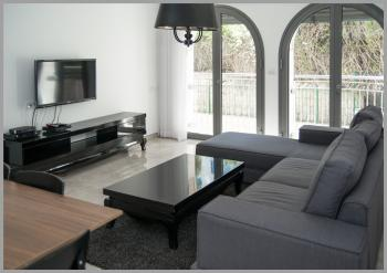 FORGET ME NOT - AVAILABLE NOW - LUXURIOUS 2 BR In MAMILLA WALKING DISTANCE TO THE OLD CITY!