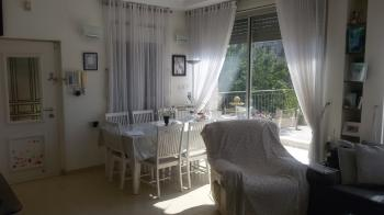 Beautiful apartment for sale in Givat Shaul