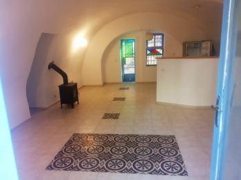 for sale a Duplex in Nachlaot -for general renovation