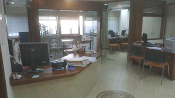 Office space For sale in the city center