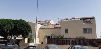 4 Bedroom Two Floor Apartment For Sale in Maalah Adumim on Pri Megadim St.