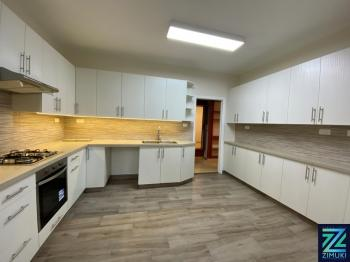 Spacious 1300 sq ft 3 bedroom rental is in the best location in Jerusalem