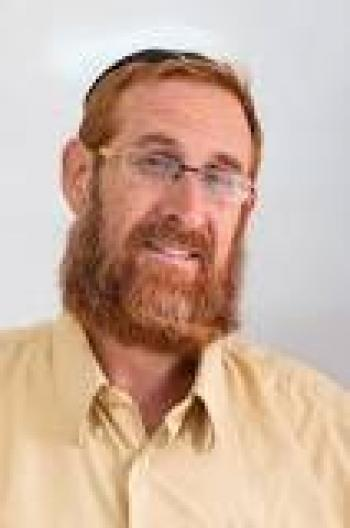 VIDEOS: MK Yehuda Glick on Sovereignty at Oz veGaon