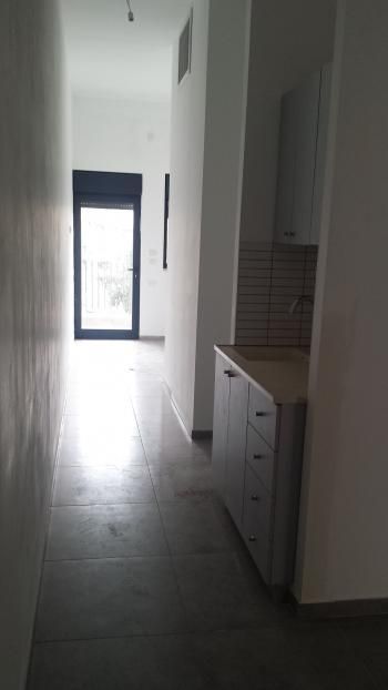 1 bdr ground floor