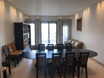 Luxury Duplex On The Mamilla Mall!! Sleeps 14-Kosher And Family Friendly!!