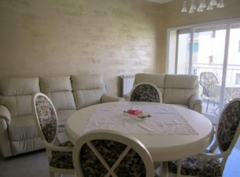 In the German Colony!! 2 Bedrooms,1 Baths-Classic Jerusalem