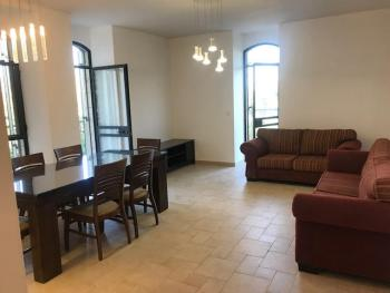 Large 3 Bedroom 3 Full Bath Apartment On Ha'ayin Het Street In The Nicest Part Of Morasha-Kosher