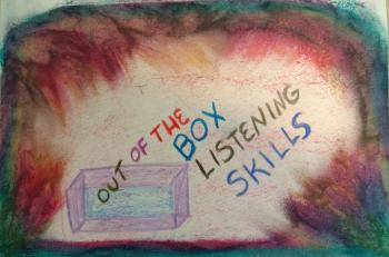 Out of the Box LIstening Skills One Day Workshop