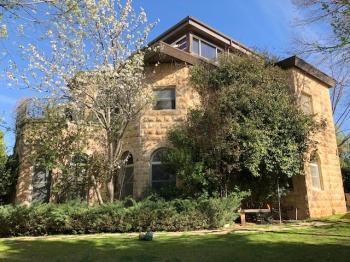 Spacious 110 sqm apartment on Kobobi