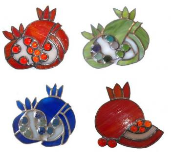 Stained Glass Art & Gifts