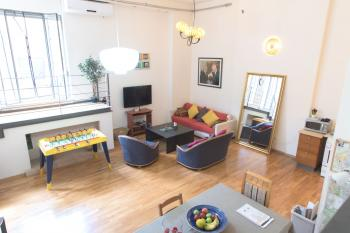 Jerusalem Best Holiday Apartment! Fantastic Location!! All including!!!