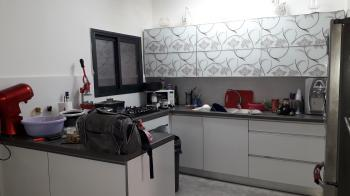 3BR+Rental Unit Garden Apt for Sale in Katamon