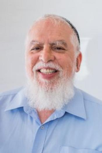 Video: New Trends in Holocaust Research with Rav Benny Kalmanson at Oz veGaon