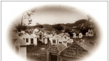 Video & Petition: Please Help Save the Old Jewish Cemetery in Vilna