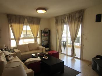 Baka caspi residence