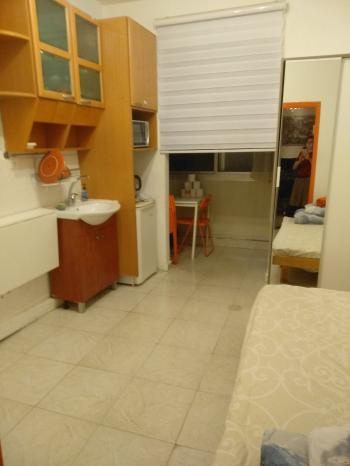 Tel Aviv - 3P for rent