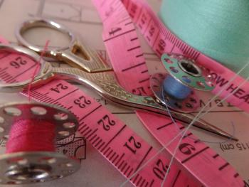 Dressmaking Classes !!