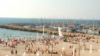 Where to find 9 of Israel�s trendiest beaches