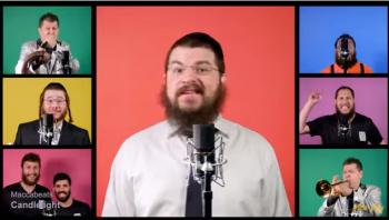 GREAT VIDEO: Evolution Of Jewish Music
