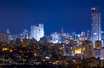 10 cool things to do on hot summer nights in Tel Aviv