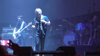 WATCH: Radiohead defied the haters with a HUGE concert in Tel Aviv