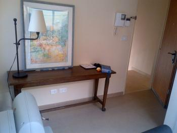 a 3  bedrooms furnished apartment